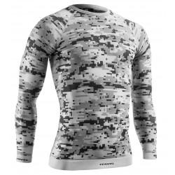 Termoaktywna koszulka męska...